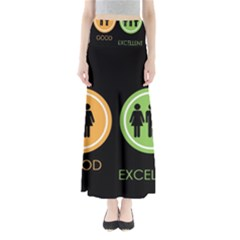 Bad Good Excellen Maxi Skirts