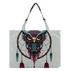 Bird Medium Tote Bag