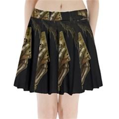 Cart A Pleated Mini Skirt