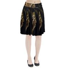 Cart A Pleated Skirt