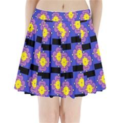 FREIND Pleated Mini Skirt