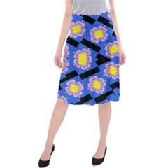 Anciend Seed Midi Beach Skirt