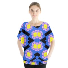ANCIEND SEED Blouse