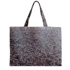 Pebble Beach Photography Ocean Nature Medium Tote Bag