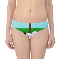 Urban Sheep Hipster Bikini Bottoms