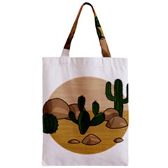 Desert 2 Classic Tote Bag