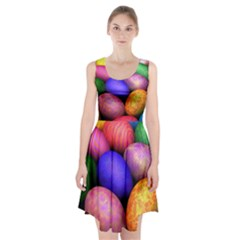 Easter Egg Racerback Midi Dress