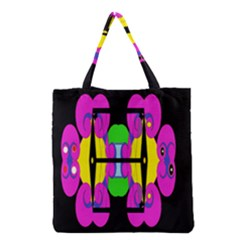 NEIGE Grocery Tote Bag