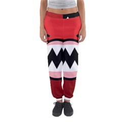 Funny Angry Women s Jogger Sweatpants
