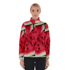 Fresh Watermelon Slices Texture Winterwear