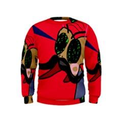 Mr Fly Kids  Sweatshirt