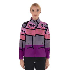 Sponge girl Winterwear