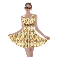 Shell We Dance? Skater Dress