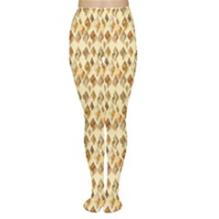 Shell We Dance? Women s Tights
