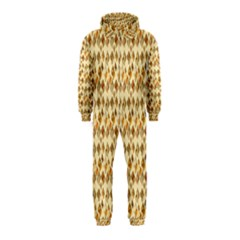 Shell We Dance? Hooded Jumpsuit (Kids)