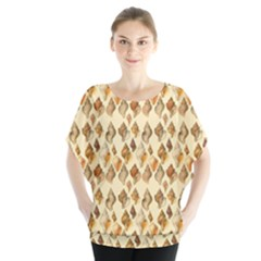 Shell We Dance? Blouse