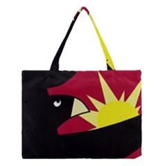 Eagle Medium Tote Bag