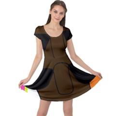 Cool Cap Sleeve Dresses