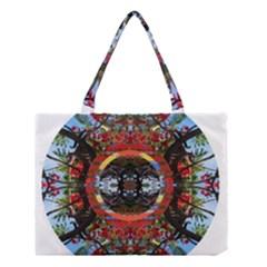 Flamboyant Medium Tote Bag