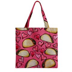 Taco Tuesday Lover Tacos Grocery Tote Bag