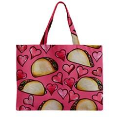 Taco Tuesday Lover Tacos Mini Tote Bag