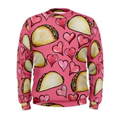 Taco Tuesday Lover Tacos Men s Sweatshirt