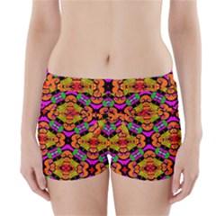 Sssssssmkk Jmy Boyleg Bikini Wrap Bottoms