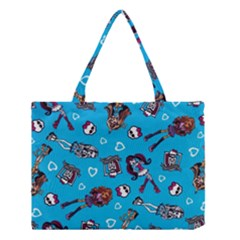 Large Medium Tote Bag