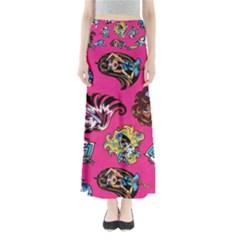 Large 1 Maxi Skirts