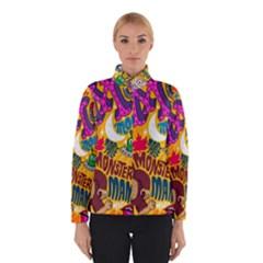 M Pattern Winterwear
