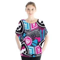 Monster High Blouse