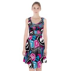 Monster High Racerback Midi Dress