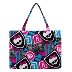 Monster High Medium Tote Bag