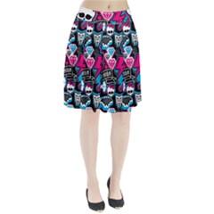 Monster High 03 Pleated Skirt