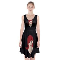 Picture Female Racerback Midi Dress