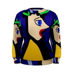 Warrior Women s Sweatshirt