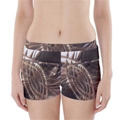 Copper Canyon Boyleg Bikini Wrap Bottoms