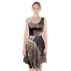 Copper Canyon Racerback Midi Dress