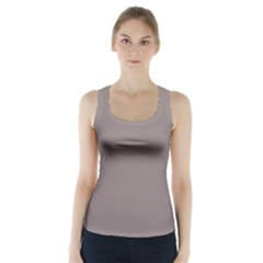 Opium Colour Racer Back Sports Top