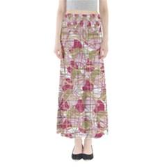 Decor Maxi Skirts
