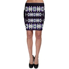 A Touch Of Japan Bodycon Skirt