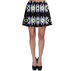 A Touch Of Japan Skater Skirt