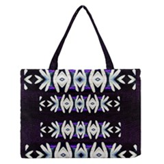 A Touch Of Japan Medium Zipper Tote Bag