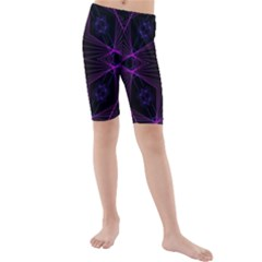 Universe Star Kids  Mid Length Swim Shorts