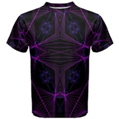 Universe Star Men s Cotton Tee