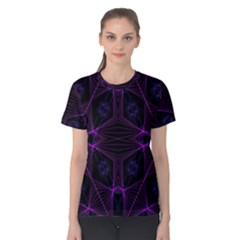 Universe Star Women s Cotton Tee