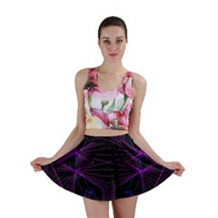 Universe Star Mini Skirt