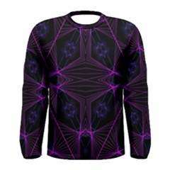 Universe Star Men s Long Sleeve Tee