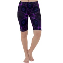Universe Star Cropped Leggings