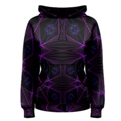 Universe Star Women s Pullover Hoodie